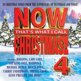 Various Artists - Now That's What I Call Christmas!, Vol. 4
