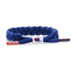 Rastaclat Braided Bracelet [Champion Blue]