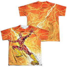 JLA FAST AS T-Shirt