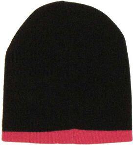 Supergirl Name Beanie