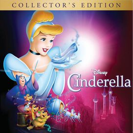 Original Soundtrack - Cinderella [1950] [Original Motion Picture Soundtrack]