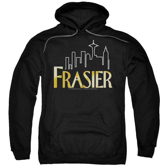 Frasier Frasier Logo-adult