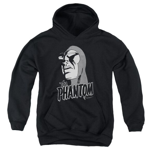 Phantom Inked Youth Pull Over Hoodie