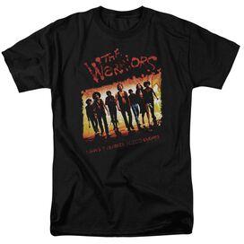 Warriors One Gang Short Sleeve Adult T-Shirt