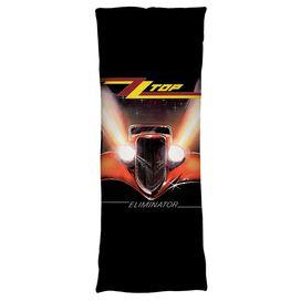 Zz Top Eliminator Cover Microfiber Body