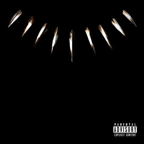 Black Panther: The Album / Various
