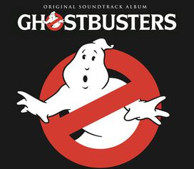 - Ghostbusters (Original