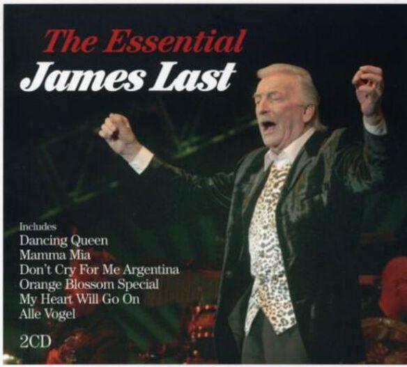 James Last - The Essential James Last