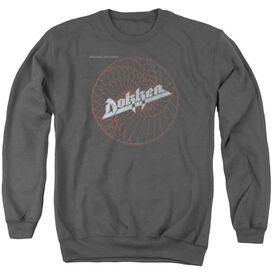 Dokken Breaking The Chains Adult Crewneck Sweatshirt