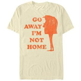 Despicable Me Go Away Not Home T-Shirt