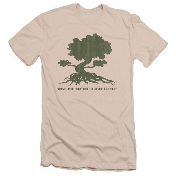 Tree Hugger Short Sleeve Adult T-Shirt