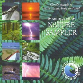 Various Artists - Sounds of Nature Sampler [Special Music]