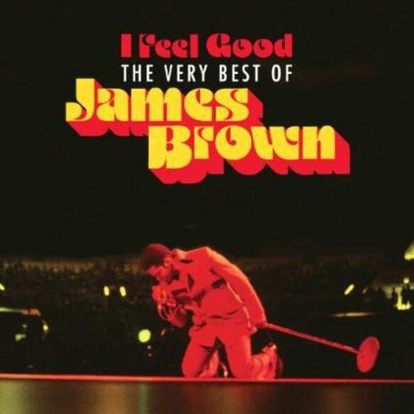 James Brown - I Feel Good: Very Best of