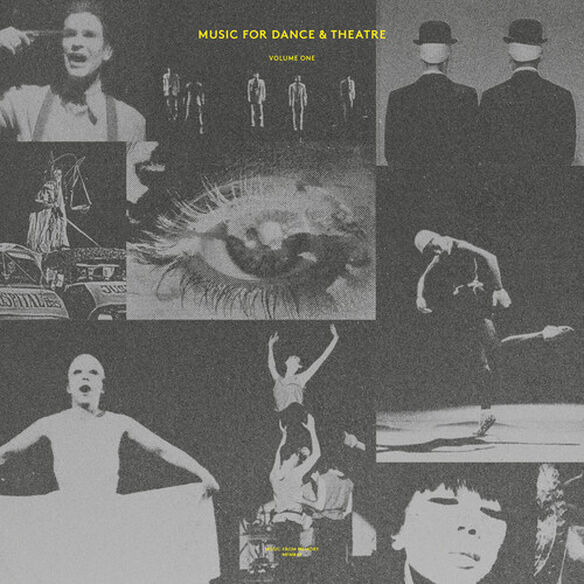 Various Artists - Music For Theatre And Dance Vol. 1 / Various