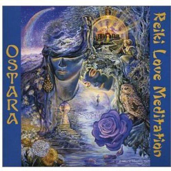 Reiki Love Meditation