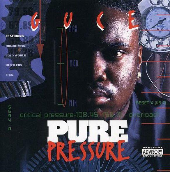 Pure Pressure (Exco)