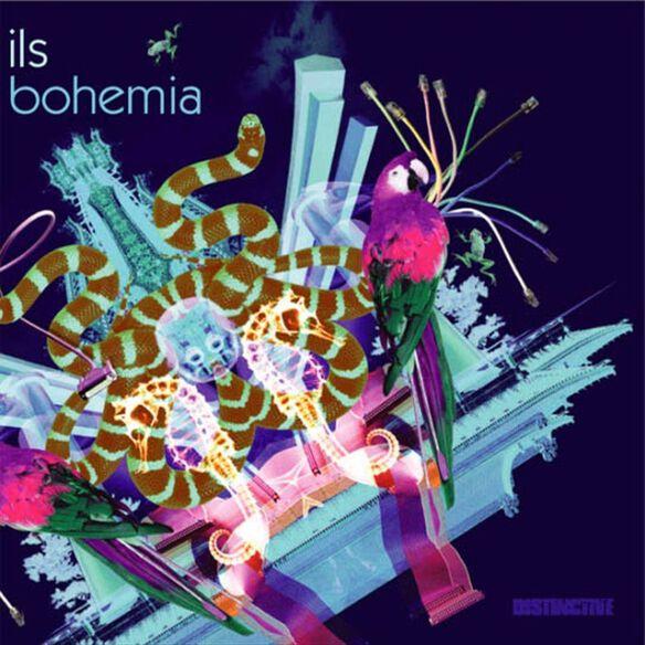 Bohemia 0705