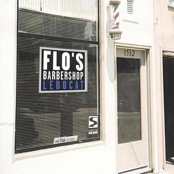Flos Barbershop