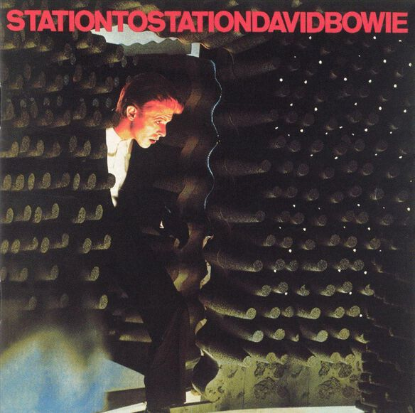 Station To Station (Rmst)