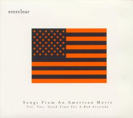 Songs From An American V2