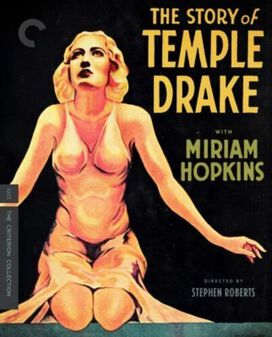 The Story of Temple Drake (Criterion Collection)