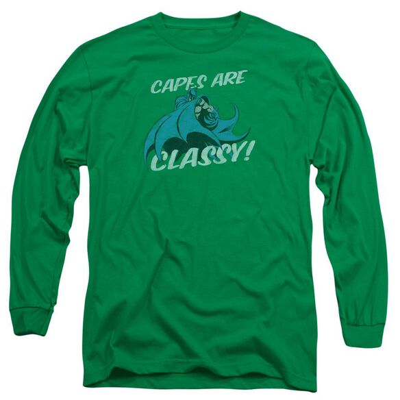 Dc Classy Long Sleeve Adult Kelly T-Shirt