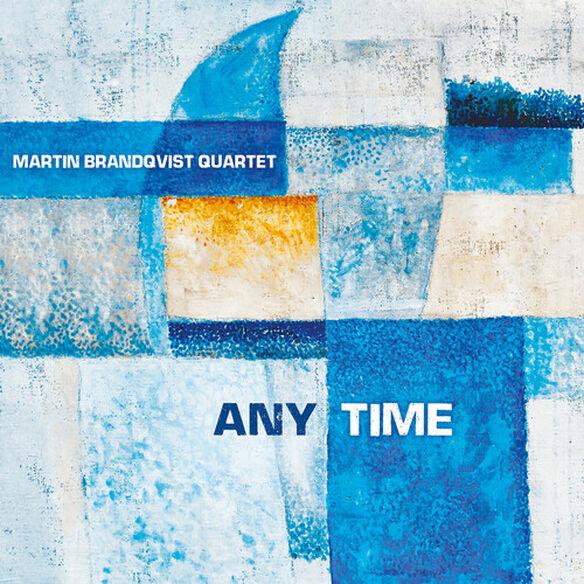 Brandqvist - Any Time