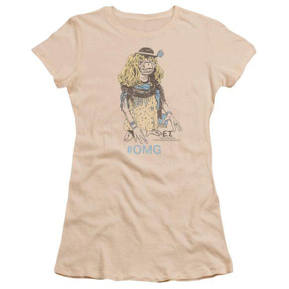 Et Dress Up Premium Bella Junior Sheer Jersey