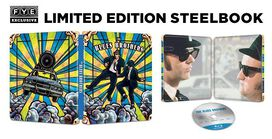 Blues Brothers [Exclusive Blu-ray Steelbook]