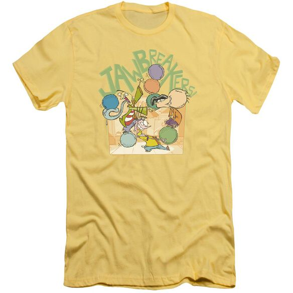Ed Edd N Eddy Jawbreakers Short Sleeve Adult T-Shirt