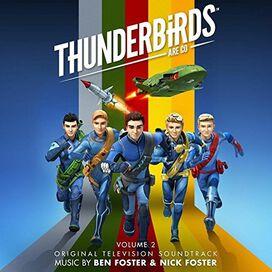 Barry Gray - Thunderbirds (Original Soundtrack)