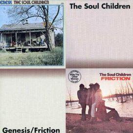 The Soul Children - Genesis