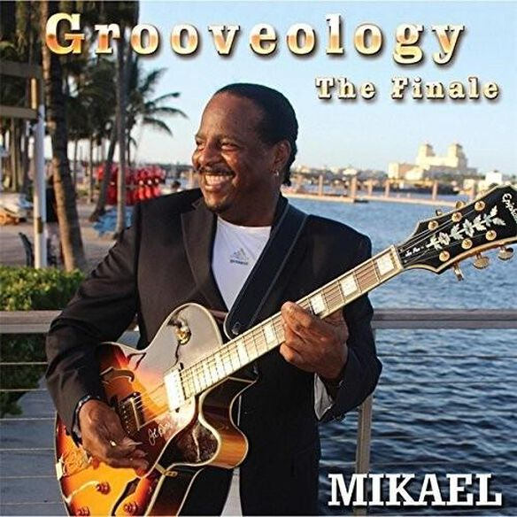 Grooveology The Finale (Cdrp)