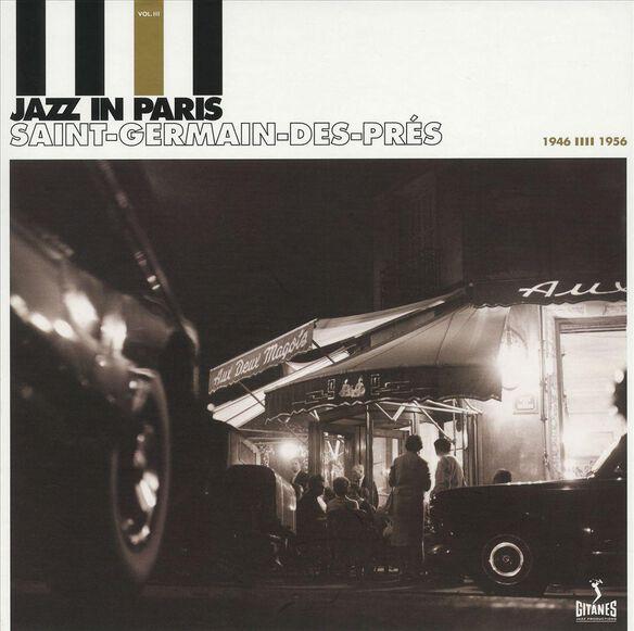 Jazz In Paris Saint G0405