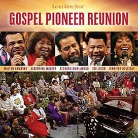 Various Artists - Gospel Pioneer Reunion
