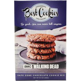 The Walking Dead - Alexandria's Best Cookies