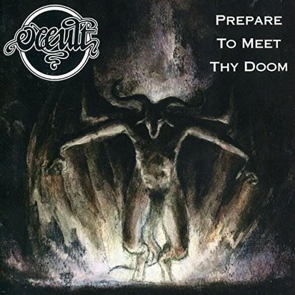 Prepare To Meet They Doom