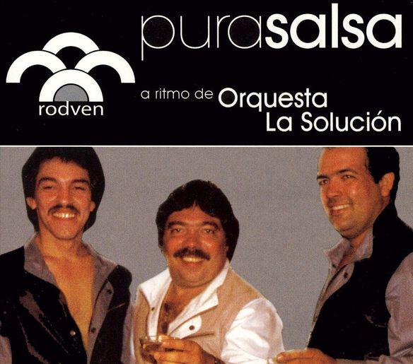 Pura Salsa 0806
