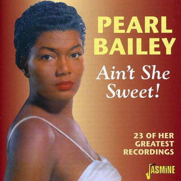 Ain't She Sweet / 23 Of Her Greatest Recordings