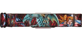 YuGiOh Monster Trio Seatbelt Belt