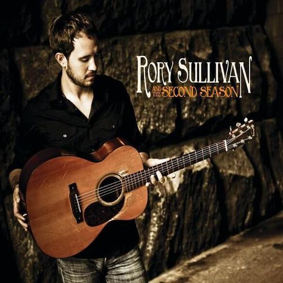 Rory Sullivan & The Second Season