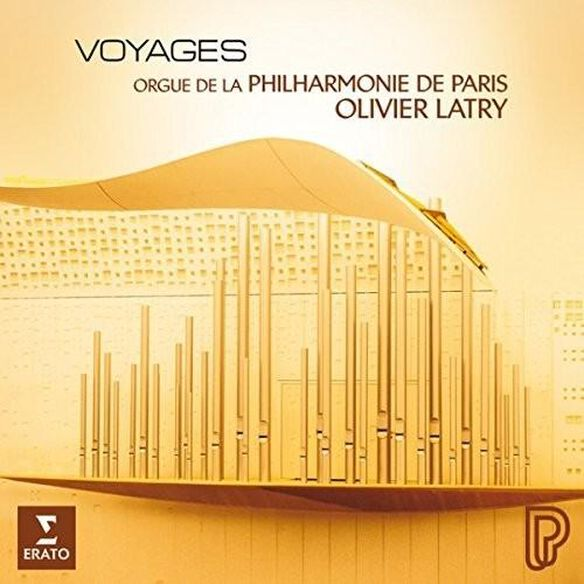 Voyages (Jpn)