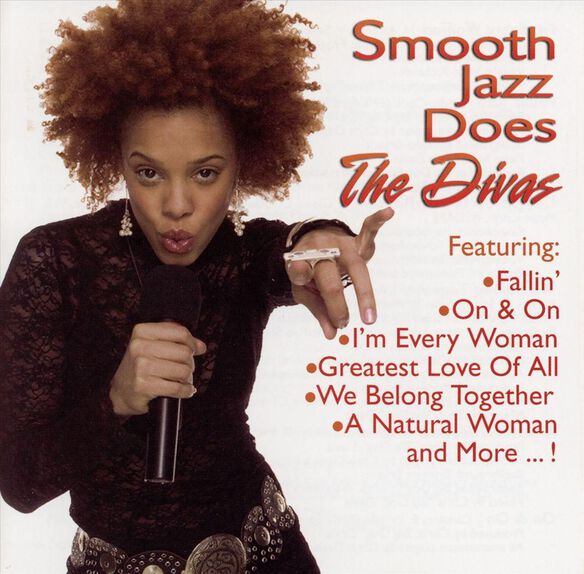 Smooth Jazz Does The 0206