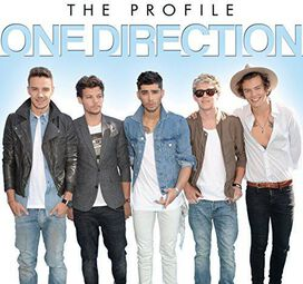 One Direction - Profile