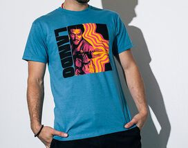 Neff - Lando T-Shirt