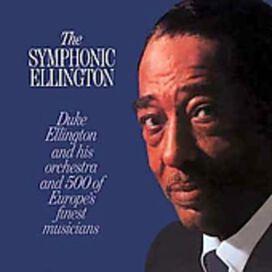 Duke Ellington - Symphonic Ellington