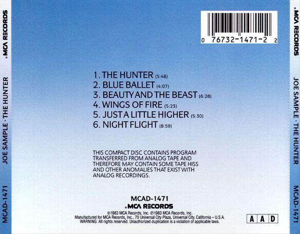 Hunter 1094