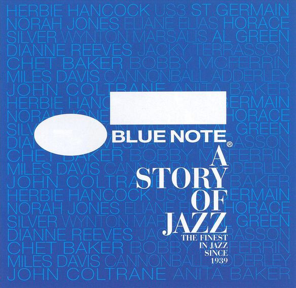 Blue Note:A Story Of Jazz