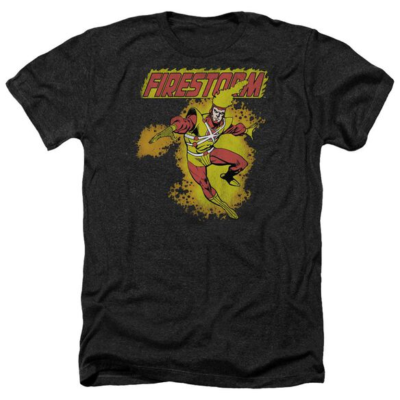 Dc Firestorm Adult Heather