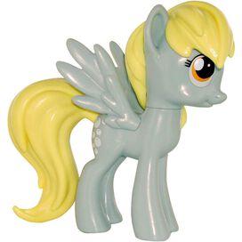 My Little Pony Derpy Vinyl Figurine